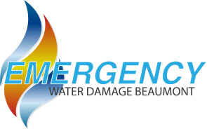 Emergency Water Damage Beaumont